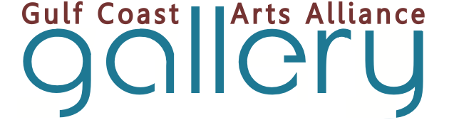 Art Gallery Logo - Gulf Coast Arts Alliance in Gulf Shores