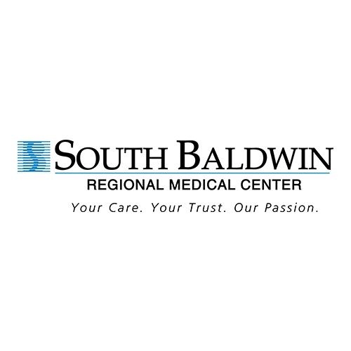 Gulf Coast Arts Alliance thanks South Baldwin Regional Medical Center for helping sponsor the Ballyhoo Festival.