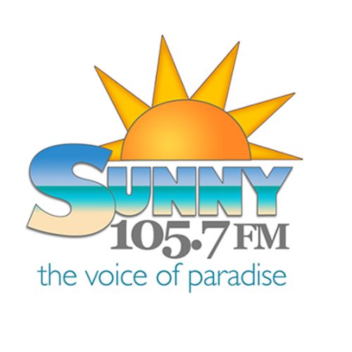 Gulf Coast Arts Alliance thanks Sunny 105.7 FM for helping sponsor the Ballyhoo Festival.