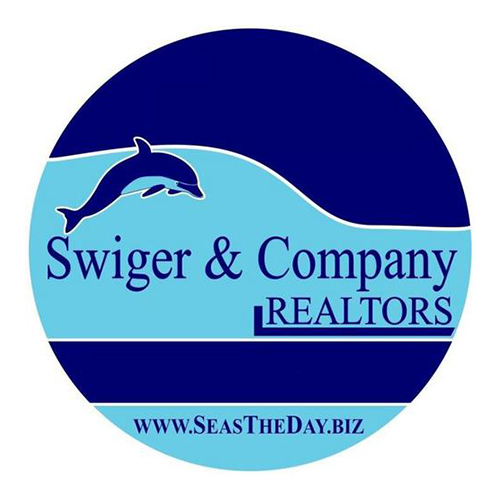 Gulf Coast Arts Alliance thanks Swiger & Company Realtors for helping sponsor the Ballyhoo Festival.