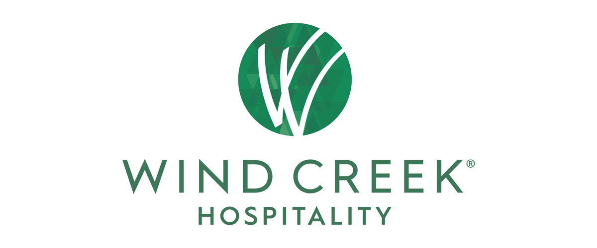 Gulf Coast Arts Alliance thanks Wind Creek Casino and Hotel for helping sponsor the Ballyhoo Festival.