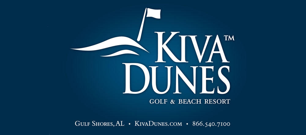 Gulf Coast Arts Alliance thanks Kiva Dunes for helping sponsor the Ballyhoo Festival.